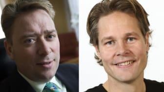 Mats Björs, Byggherrarna, Daan Cedergren, Sweco och Anna Denell, Vasakronan