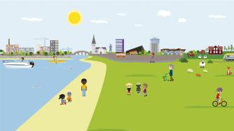 Hur ska Karlstads kommun se ut 2050?