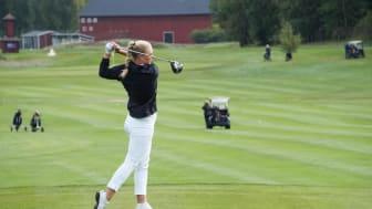 Så förbättrar du din sving på golfbanan