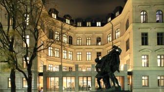 Grand Hôtel Stockholm Acquires the Majority of Lydmar Hotel