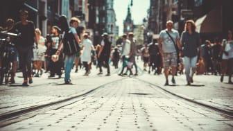 Sverige behöver en nationell återhämtningsplan för psykiskt välbefinnande under covid-decenniet