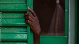 Burkina Faso: Tusentals flickor utsätts för tvångsäktenskap