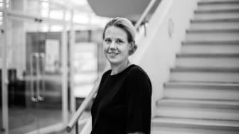 Foto: Visma PR/ Anne-Marie Fejliberg, som er ny Salgsdirektør hos Visma