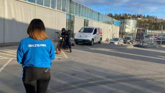 Stor suksess for Biltemas Drive IN - ansetter for å møte etterspørselen