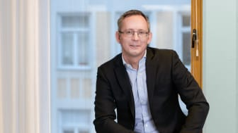 IKEM:s förhandlingschef Henrik Stävberg