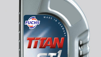TITAN GT1 FLEX 5 SAE 0W-20