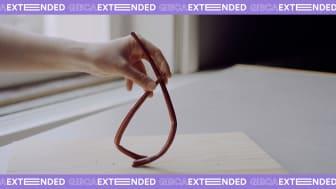 Emma & Conti, I am forever realising things too late, inkjet print. Utställning i Bergrummet, Galleri Konstepidemin.