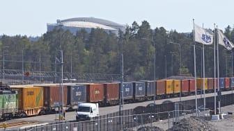 Foto: Stockholms Hamnar/Per-Erik Adamsson