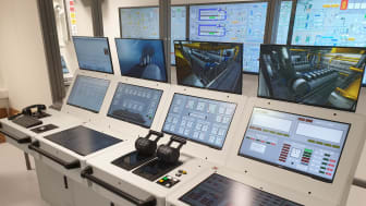 The Hochschule Flensburg University of Applied Sciences has ordered an ultramodern K-Sim simulator solution
