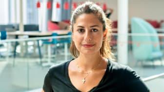 Silvia Bakir ny kundservicedirektör på Tre