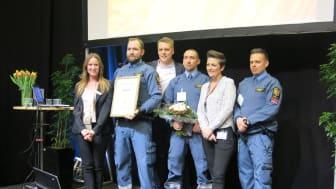 Stor framgång för Nordens viktigaste mässa inom framtidens skydd och säkerhet