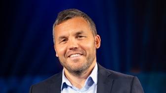 Kenneth Fredriksen, EVP Huawei CEE och Norden