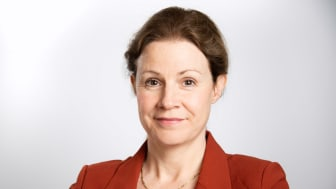 Christina Heilborn, Riksförbundet FUB:s förbundssekreterare