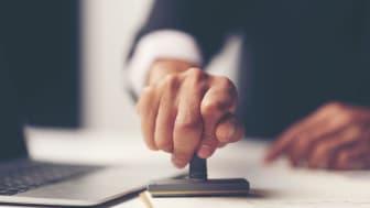 EU:s riktlinjer avseende cybersäkerhet för finansinstitut