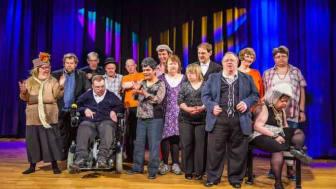 I februari 2018 firade Lindesbergs Stjärnor (nästan) 10-årsjubileum med en sprakande jubileumsföreställning i Lindeskolans aula.