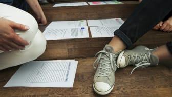 SPSM börjar arbeta med UNICEFs arbetsmodell Rättighetsbaserad skola
