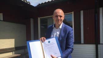 Gagnef_Fredrik Jarl_kommunstyrelsens ordförande.jpg