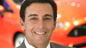 Mark Fields named Ford president and CEO, effective July 1, 2014