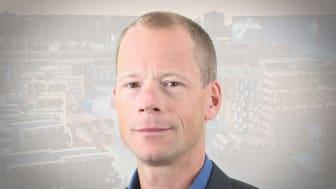 Peter Johansson blir divisionschef för Dahl va, ett starkt ben inom SGDS Gruppen AB