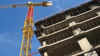 Stort intresse att vara med i arbetet för cirkulärt byggande