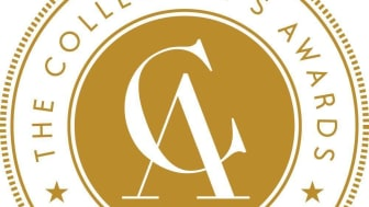 Nomineringarna klara till Antikbranschens pris The Collector's Award
