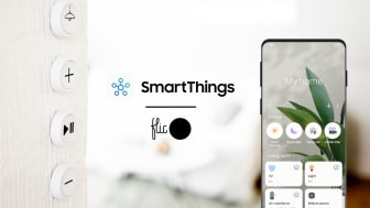 Flic - Button for SmartThings