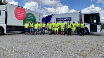 Renovationsfolk på skræddersyet EU-kursus