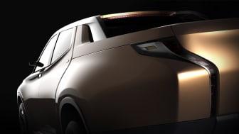 Mitsubishi visar framtidens miljöbilar i Genéve