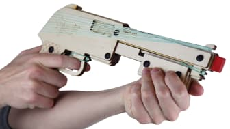 Bandit Gun