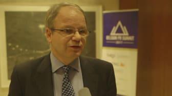 Belgian PR Summit 17 - Interview avec Emmanuel Goedseels