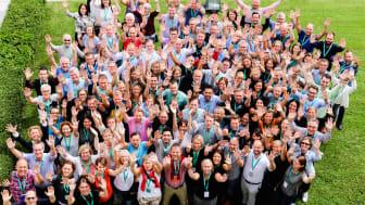Frontit på fortsatt frammarsch – Sveriges Bästa Arbetsplatser 2017