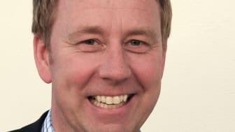 Ola Mannberg blir chef för Tillväxt Skellefteå