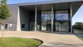 Im Konferenz-Center des Steigerwaldstadions findet am 13. Juni der erwicon 2019 statt.