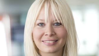 Malin Karlsson ny trafikpolitisk talesperson för Miljöpartiet i Stockholms läns landsting