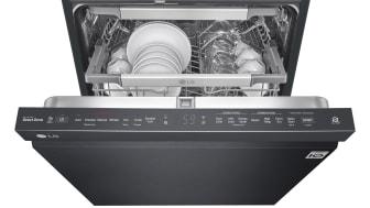 LG lanserer sin første oppvaskmaskin