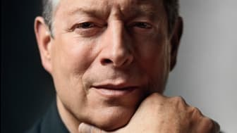 Al Gore talar på From Business to Buttons
