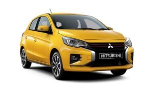 Mitsubishi Motors präsentiert neuen Space Star in Thailand