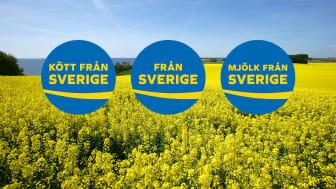 Sänkt licensavgift för framgångsrik Från Sverige-märkning