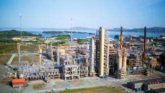 Das norwegische Technologiezentrum Mongstad (TCM) ist weltweit führend bei der Erforschung und Verbesserung von Carbon Capture-Lösungen.