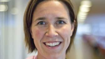 Kerstin Lindvall
