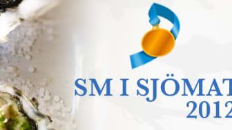 """Final i """"SM i Sjömat"""" Nordstan den 8 september"""