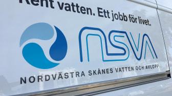 Risk för sämre vattentryck och missfärgat vatten i Torekov, Öllöv Strand, Rammsjö och Ängelsbäck