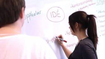 Sydsvensk storsatsning på framtidens entreprenörer