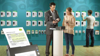 Canons skanneløsninger med støtte for nettsky og mobilitet skaper nye salgsmuligheter for partnere.