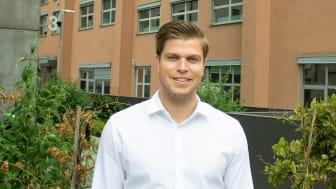 Christoffer Ekelund.