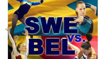 Ännu en svensk gymnast klarade VM-kvalgränsen