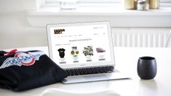 Nu kan du bestille Gasolin' specialvarer direkte fra dit eget hjem! Foto: T. Sejthen /ROMU