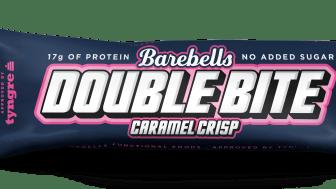 Barebells Double Bite Caramel Crisp