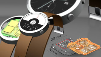Sigma Connectivity Announces Cooperation with Broadcom on Wearable Reference Design