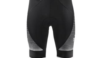 Velo bib shorts (herr) i färgen black/white. Rek pris 900 kr.